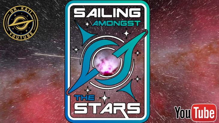 Sailing Amongst the Stars - an Indie Space Documentary